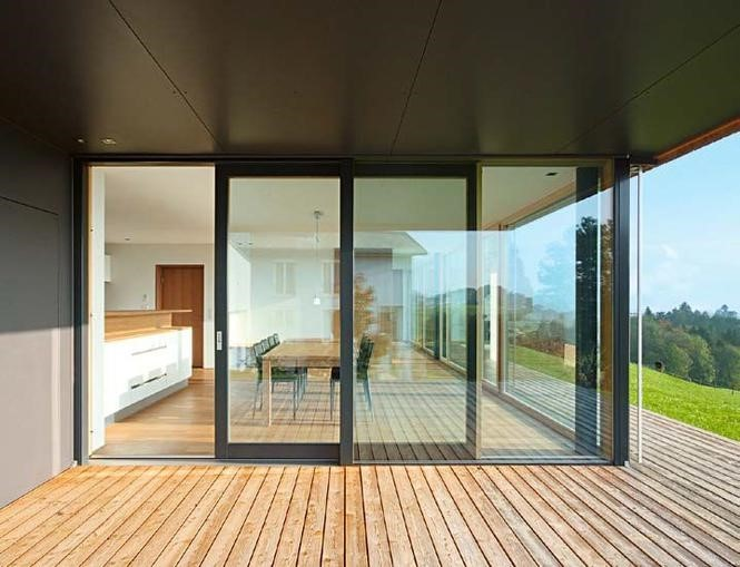 Here's Why You Should Consider Investing in Double Glazed Doors than Any Other Door Options