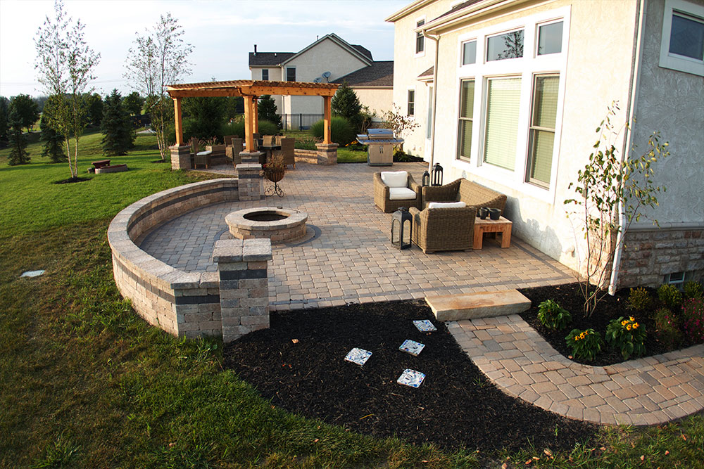 Patio Design & Decor