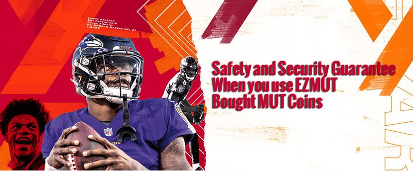 Safety and Security Guarantee When you use EZMUT Bought MUT Coins