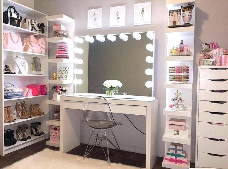 Dressing tables are not luxury; they are a necessity!
