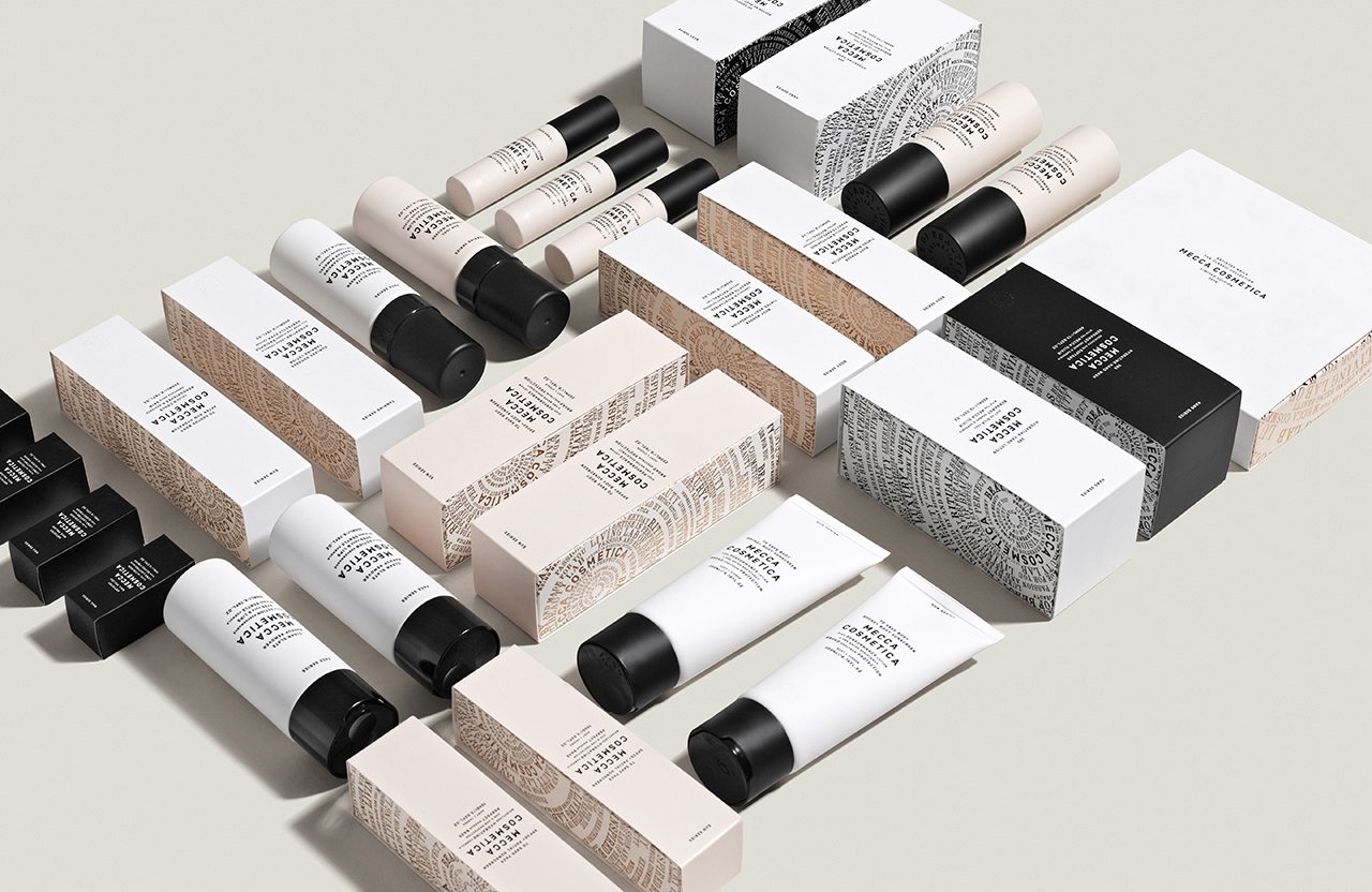 How to choose the right cosmetic packaging for your brand
