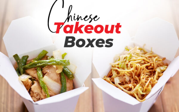 8 Reliable Tips For Producing Chinese Take Out Boxes Wholesale Within Minimal Budget