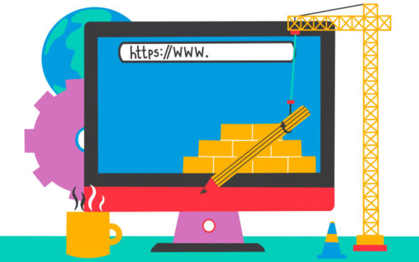 What's an Easy Way To Build a Website?
