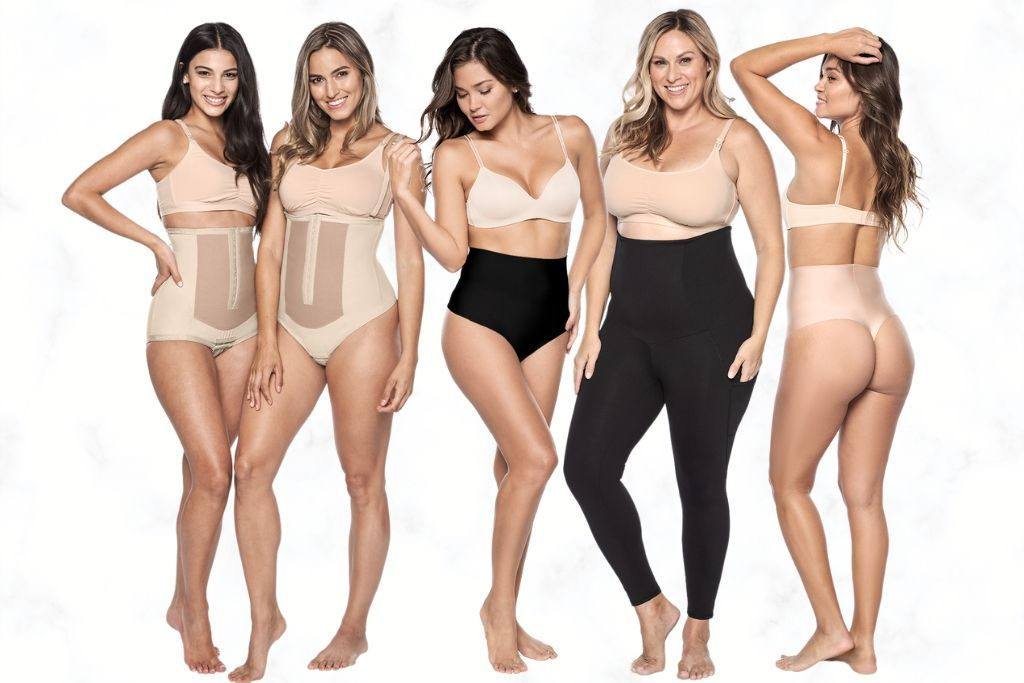 Shapewear for a Flattering Fabulous Body