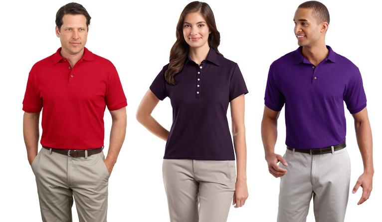 Make your business stand out wearing personalised work wear