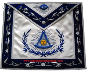 What Is the Difference Between the Masonic Aprons?