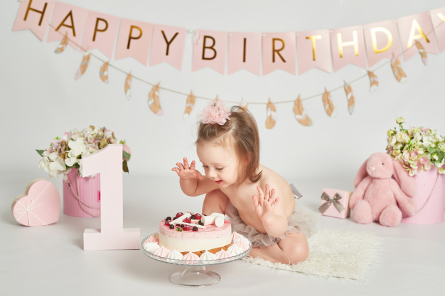 Do's And Don'ts While Planning Your Kids' First Birthday Party