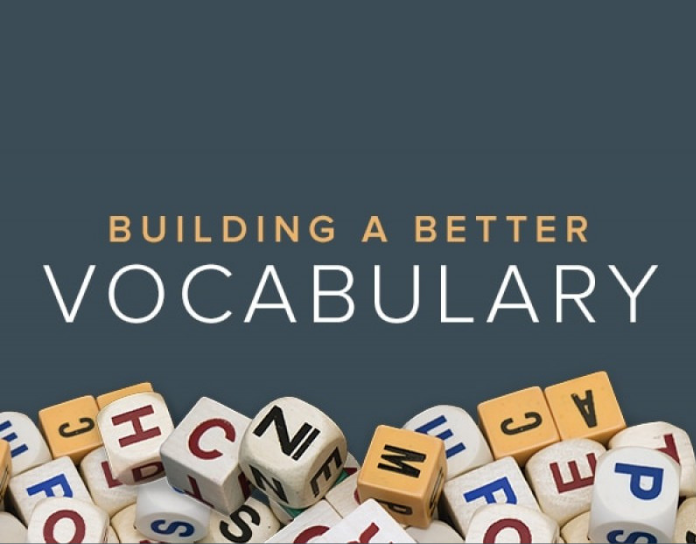 Word Games for You to Try to Improve Your Vocabulary