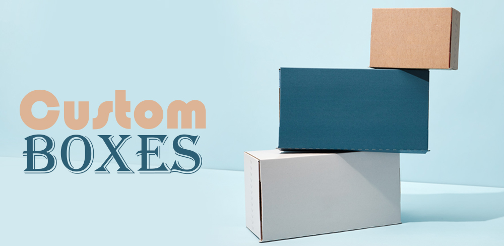 Here is a List of 6 Unbelievable Benefits of Custom Packaging