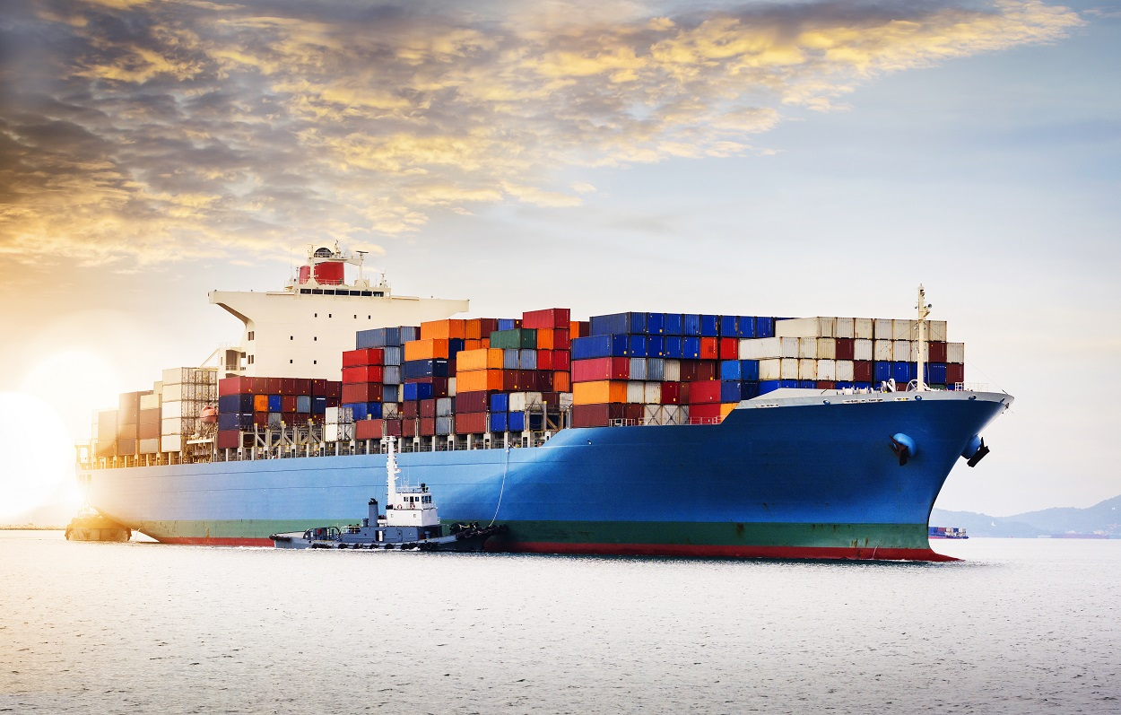 Dangerous Climate Change on Maritime Transport