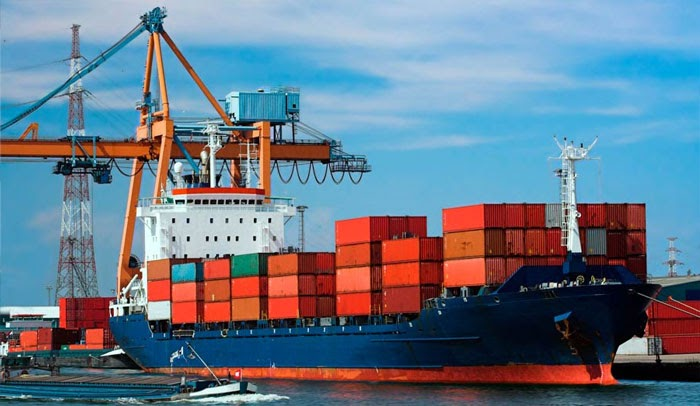 WHAT ARE THE TRENDS OF MARITIME LOGISTICS