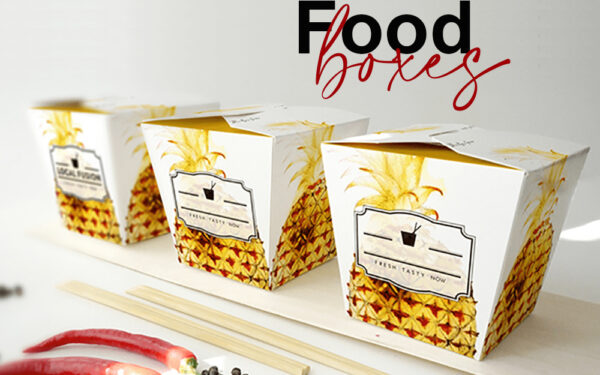 How To Design Great-Looking, Unique & Eco-Friendly Food Packaging? 6 Easy Tips