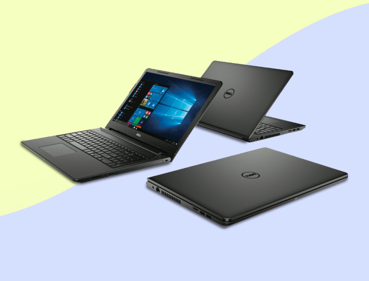 Here're Some Basic Features and Specs of Dell Inspiron 15 3000