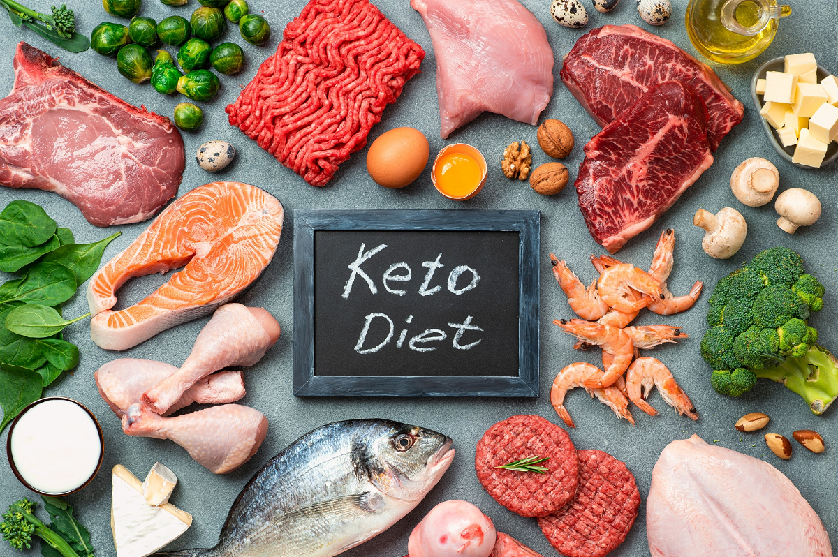 Does The Keto Diet Help You Lose Fat?