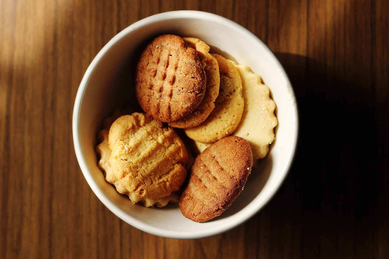 How A Traditional Italian Biscuit Called Savoiardi Prepared?