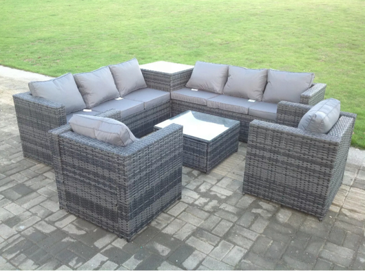 Tips and also Advice on Picking Garden Furniture