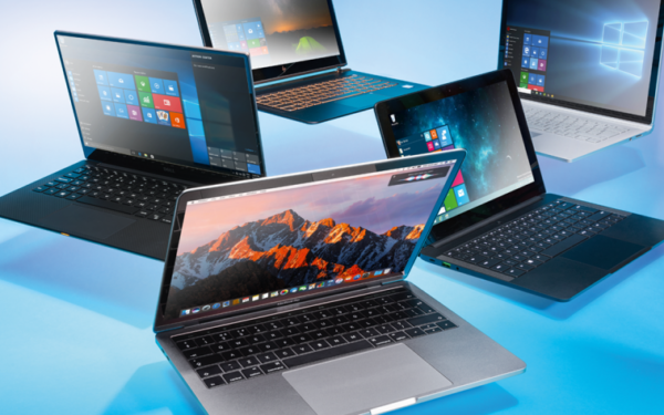 How to Choose the Best Business Laptops in 2021?
