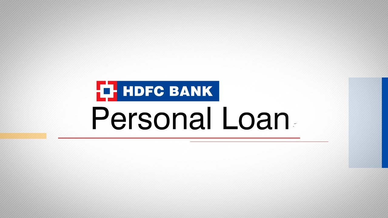 Check the best loan offers available at HDFC Bank Personal Loan Top-Up