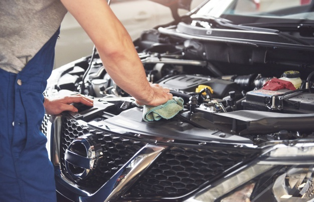 Taking Care Of Your Car: Nine Diesel Engine Renovation Tips