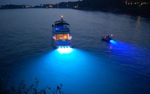 Buy Good Quality Green Underwater Lights for Sale