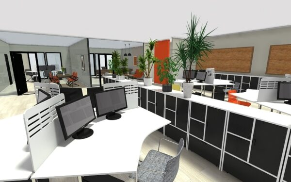 Modern Office Furniture – Fundamental Points to Know