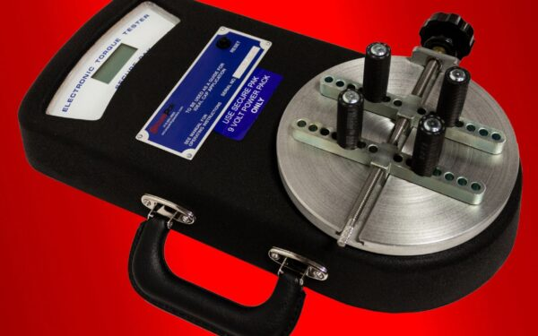Applying the Method of Test for Closure Torque With the Bottle Cap Torque Tester
