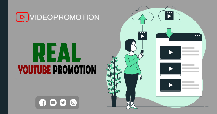 5 benefits of real YouTube promotion for your business
