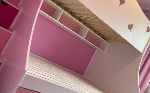 Why Triple Bunk Beds Ireland Should be Your Ultimate Choice?