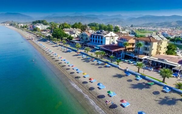 Property For Sale in Fethiye: A Popular Choice