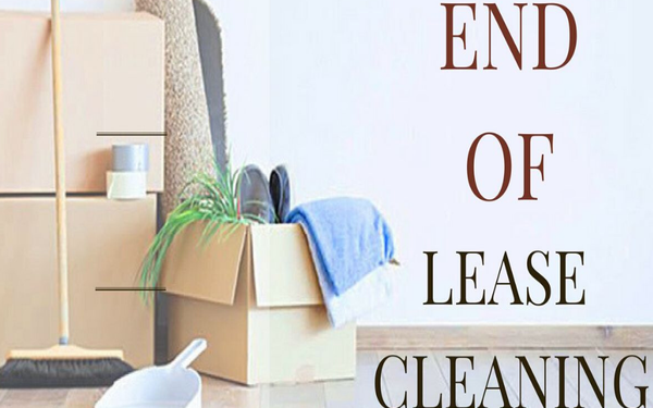 On Which Factors You Should Select End Of Lease Cleaners in Melbourne?
