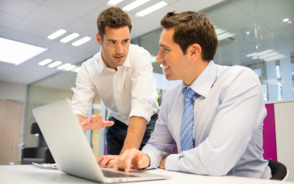 The Main Duties of a Management Assistant
