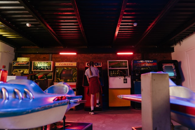 Advantages of Arcade Game Rentals in Real World