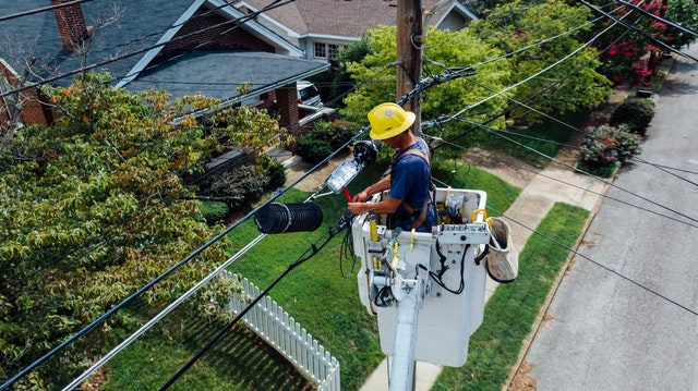 Electricians – What Their Job Consists of