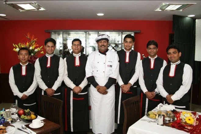 Hotel And Hospitality Management Institute in Jaipur