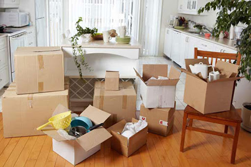 What Are the Reasons People RELOCATE?