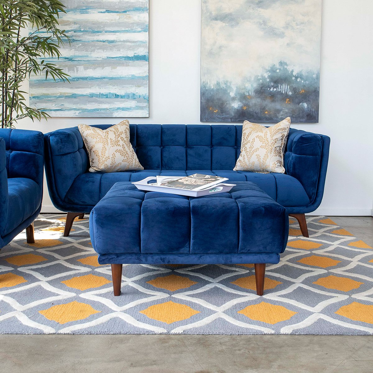 Follow This Advice When Thinking About Buying Furnishings