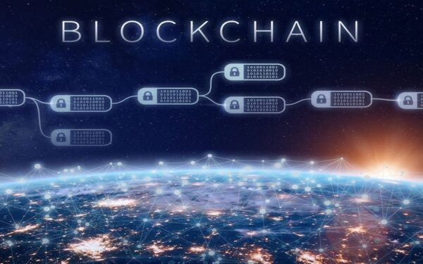 The Importance of Blockchain in Logistics