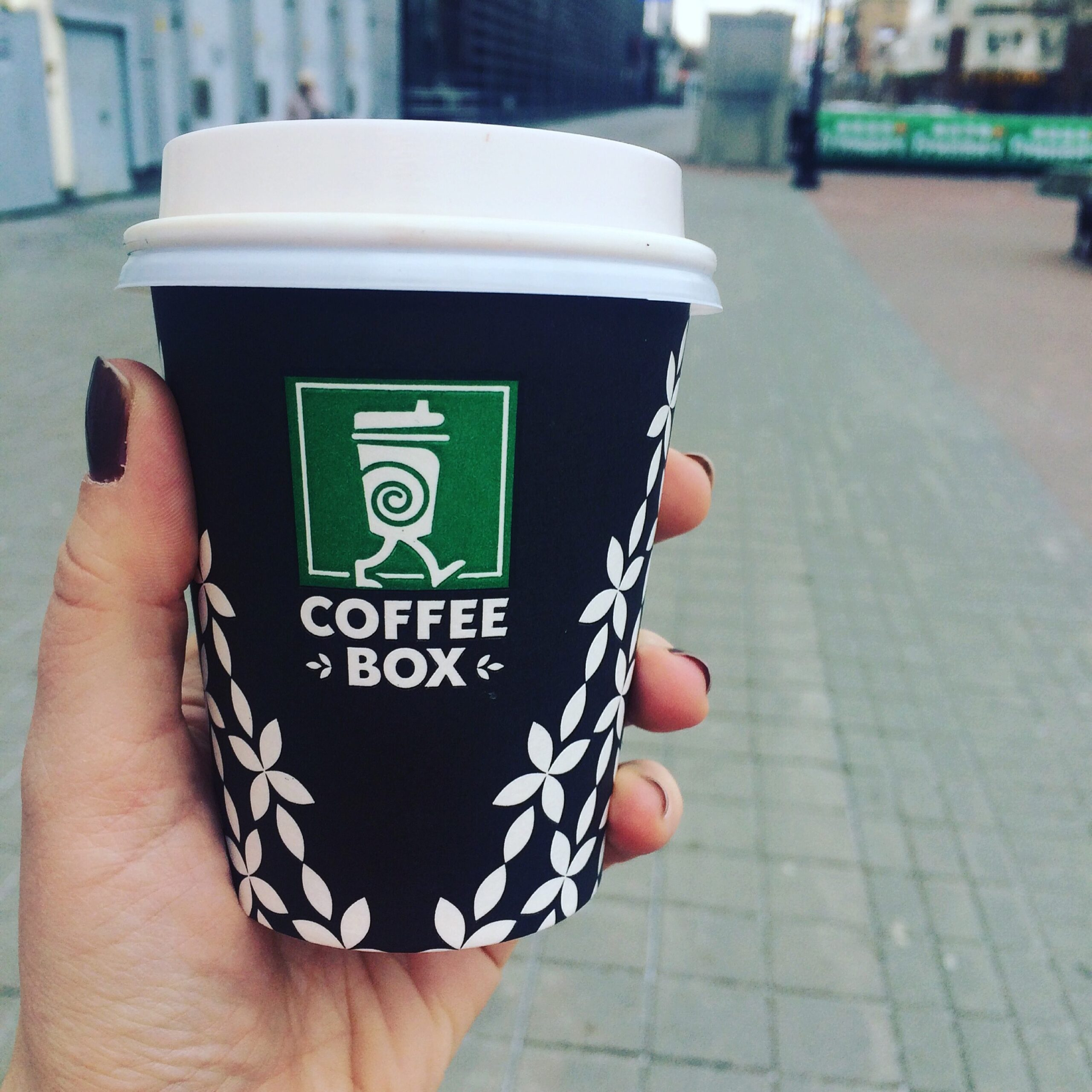 The role of Packaging in Coffee Business Branding