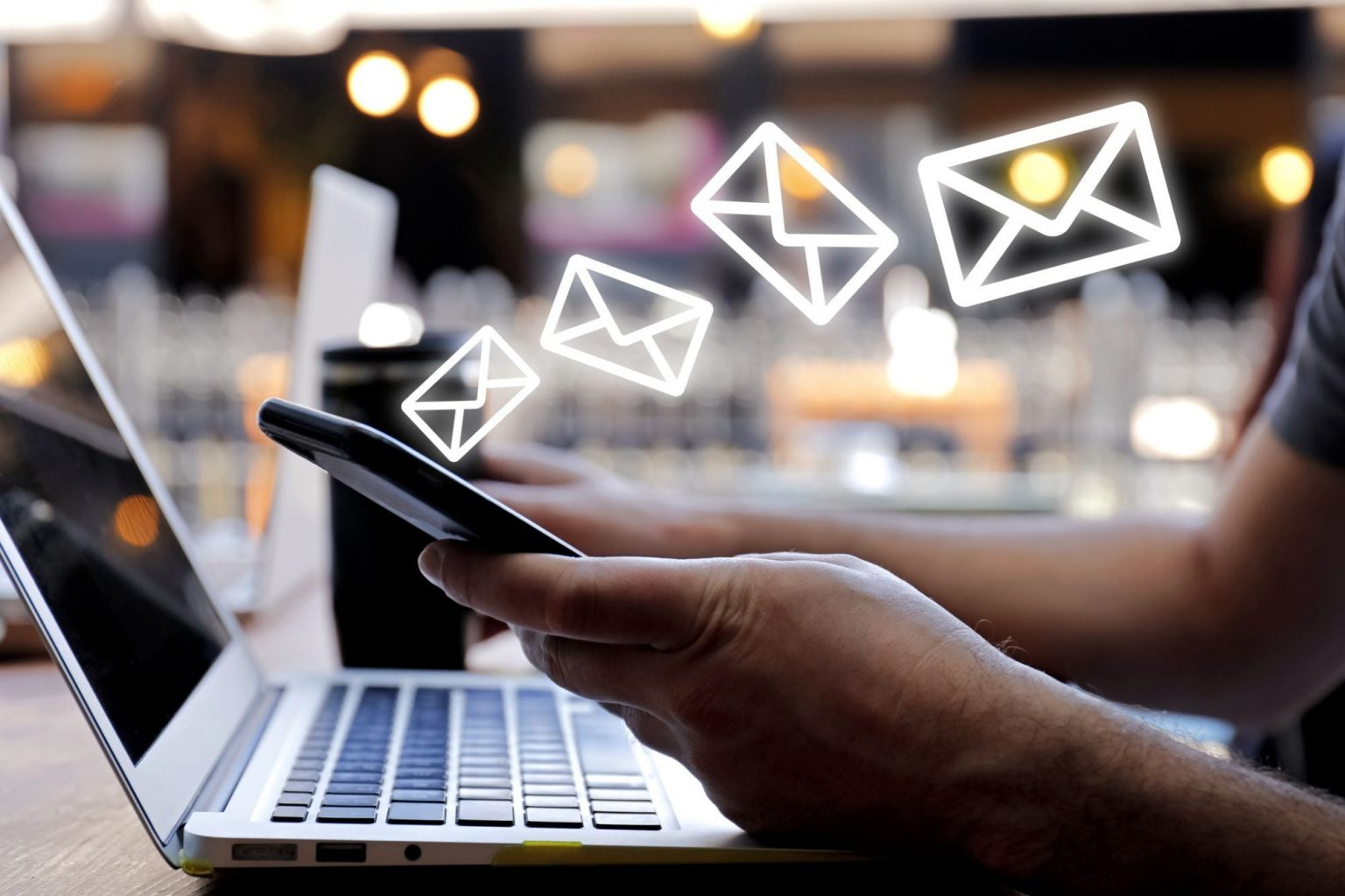 Get Advantage of the Online CPP Email Services