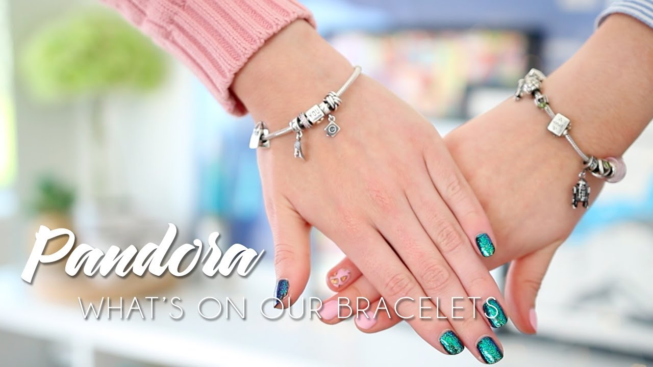 Good things to know about Pandora charm