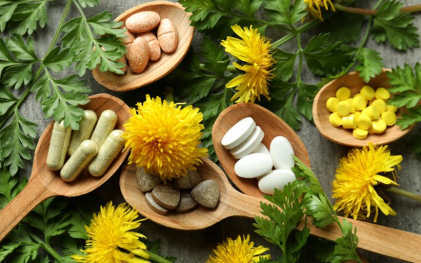 Buying a Herbal Dietary Supplement? Here's What You Should Know