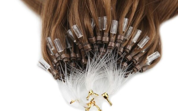How To Remove Micro-ring Hair Extensions At Home?