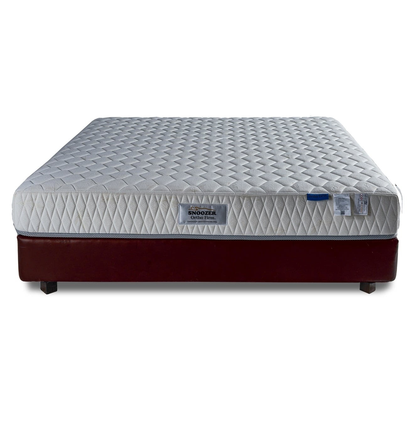 Some of the Many Advantages of Sleeping on an Orthopaedic Mattress