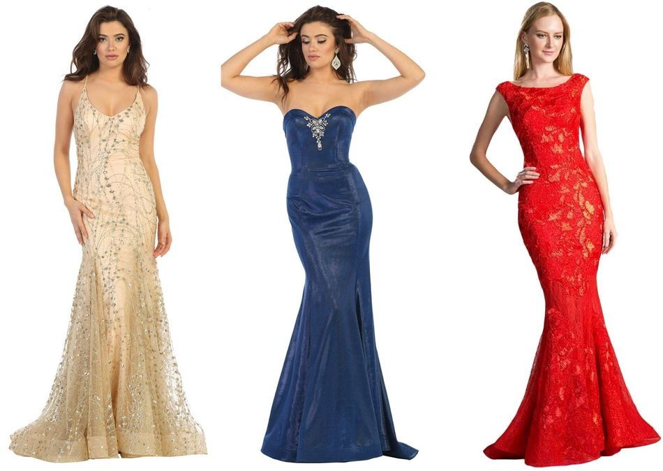 Will you prom with us? An essential guide for plumping the perfect prom dresses