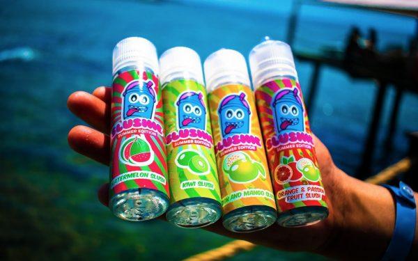 Top 6 Tips For Choosing The Best E-juice Flavor