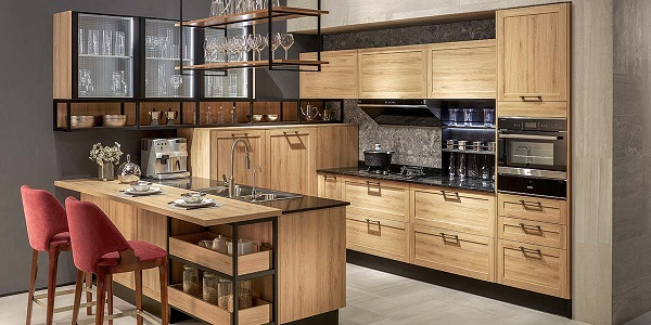 Kitchen Makeovers That Add Luxury To Your Space