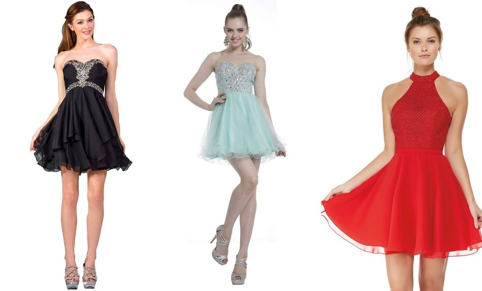 4 sweet-16 Gowns Tips that no one else will tell you