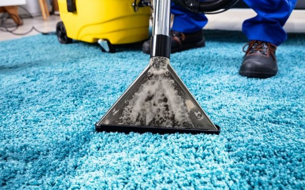 Facts About Commercial Carpet Cleaning Services You Should Know
