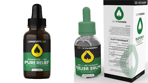 Get Familiar With The Top 3 Benefits of Using CBD Oil Tincture