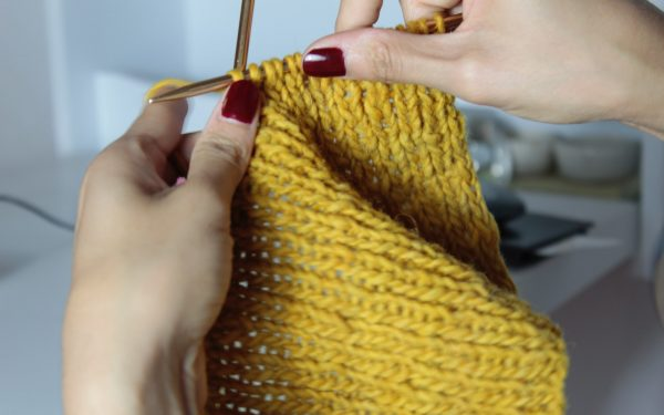 Best online knitting classes for you to join!